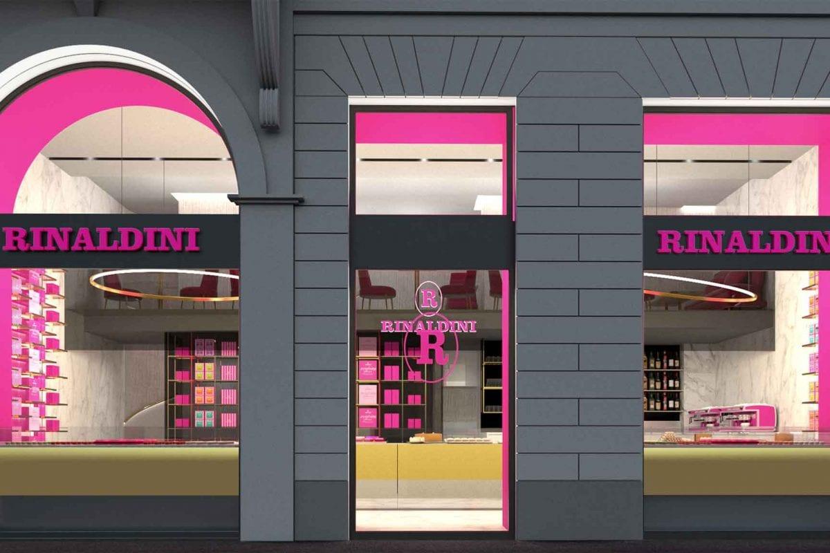 Rinaldini concept store to open in Milan