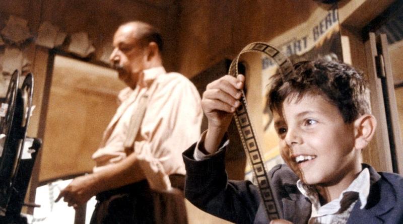 """Fare Cinema"", Italian Cinema around the world"
