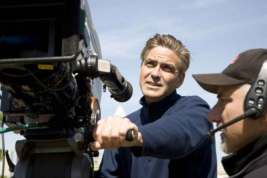 """""""Catch-22"""", Clooney's miniseries filmed in Italy"""
