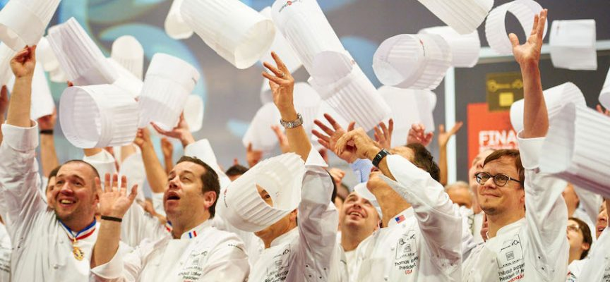 Gastronomy contests in Turin