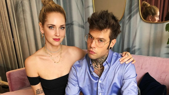 Ferragni and Fedez wedding in the capital of Sicilian Baroque