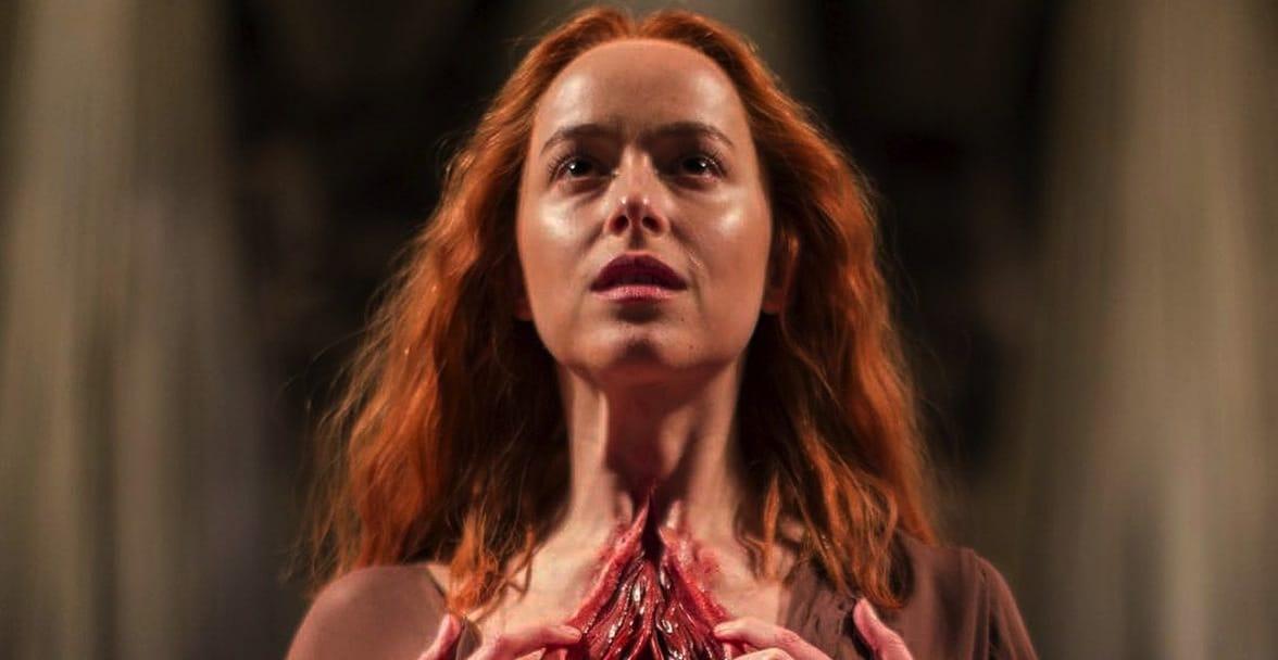 Guadagnino's 'Suspiria' shortlisted for the Oscars