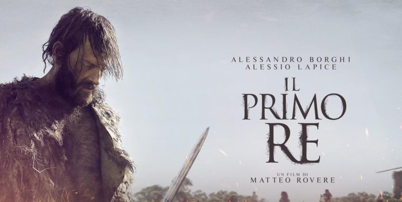 'The First King': Rovere's epic movie about the foundation of Rome