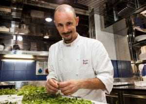 Enrico Crippa cuoco italiano piazza duomo alba cucina italiana italian food
