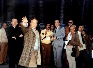franco zeffirelli cinema movie italia italian director movies regista birthday compleanno