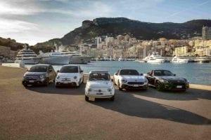 abarth anniversary car cars italian italy 500 sport motors