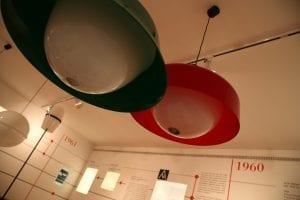 kartell italy 70 years design art home house museum