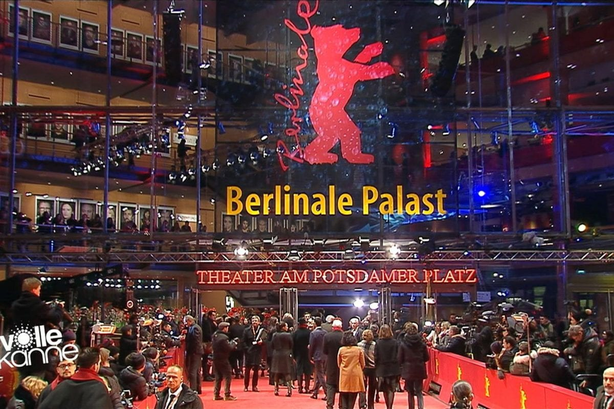 'Piranhas', teenagers and Camorra at the Berlinale
