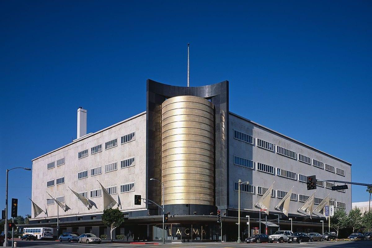 Renzo Piano's cinema museum in Los Angeles