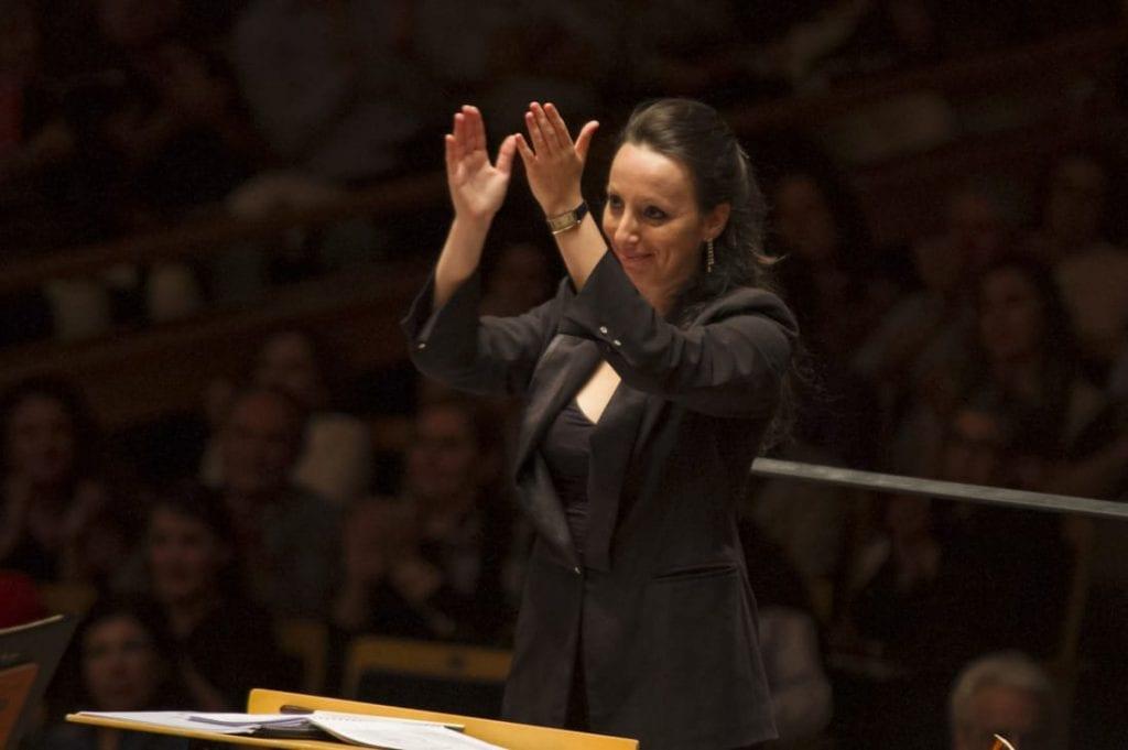 valentina peleggi music musica italy italian italia opera londra orchestra director
