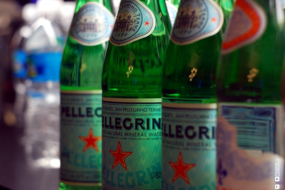 San Pellegrino celebrates the 120th anniversary of its foundation