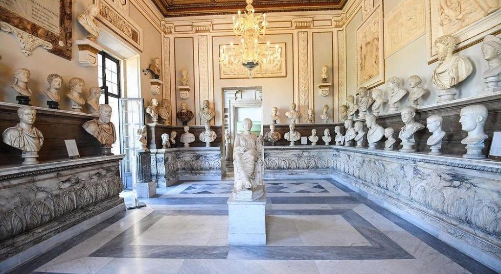musei capitolini roma rome gucci moda fashion stylist art story