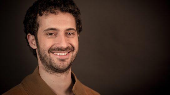 Edoardo Ferrario netflix standup comedy comedian streaming live show italy