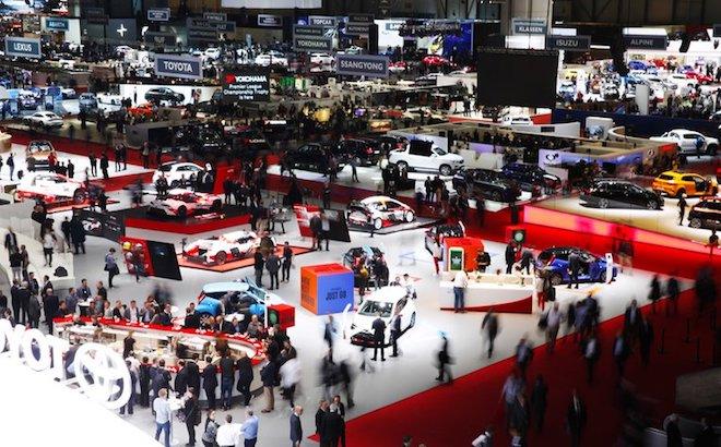 ferrari f8 tributo italy italia car supercar speed red motor geneva ginevra racing