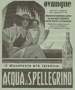 Sanpellegrino_Bottle water italian italia acqua anniversary 120
