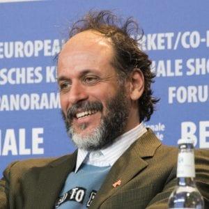 Luca Guadagnino italy italian director regista cannes