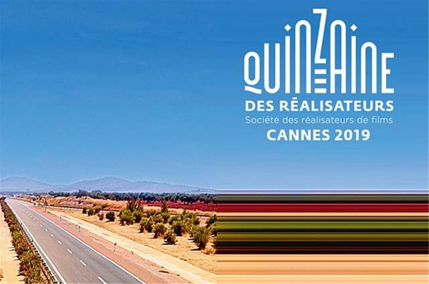 Guadagnino's 'The staggering girl' at Cannes Festival