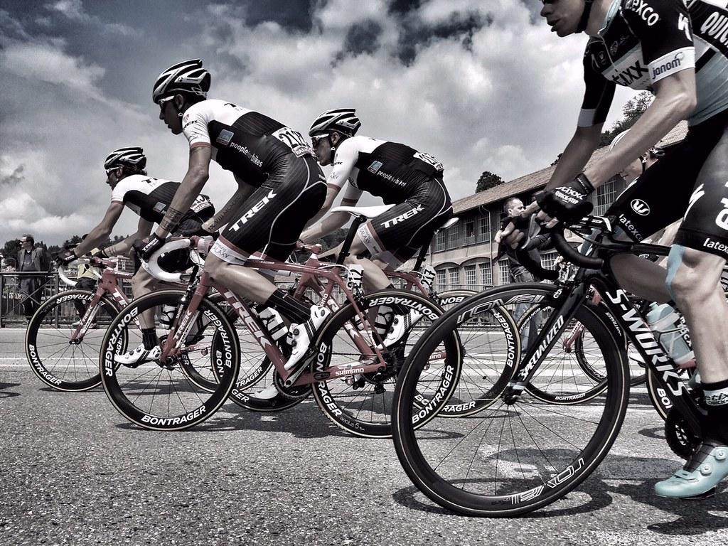 Giro d'Italia, 3 weeks of breathtaking races