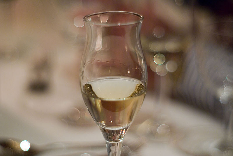 Grappa, the history of a unique Italian drink