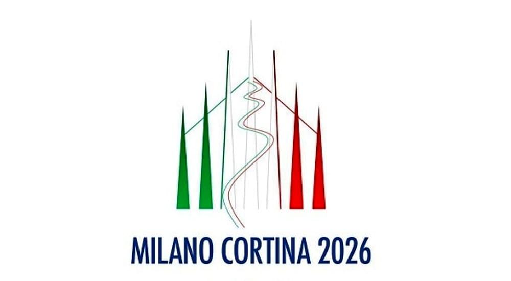cortina olympics game olimpiadi Milan winter 2026