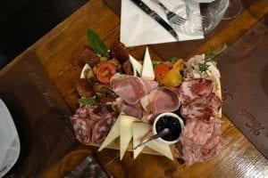antico vinaio florence new york firenze street food italian italy cheese jam