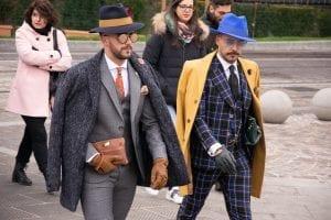pitti man florence uomo moda fashion clothes 2019