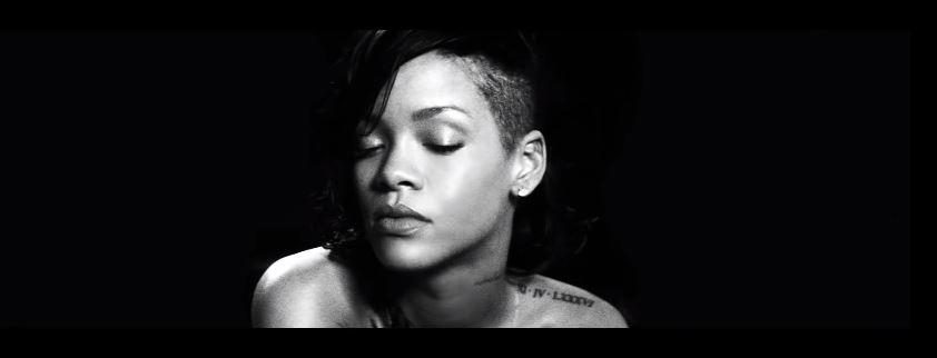 Italian romantic getaway for Rihanna