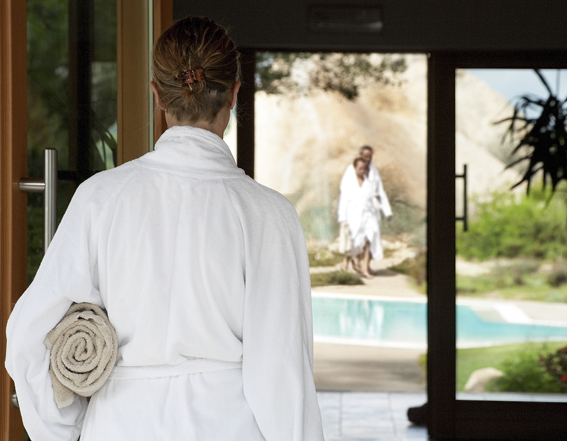 Europe's Leading Green Resort 2019 is in Sardinia