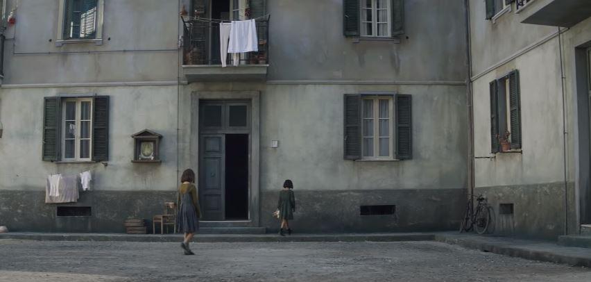 A tour of Italy with Elena Ferrante