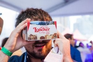 Loacker Lodge at NYCWFF