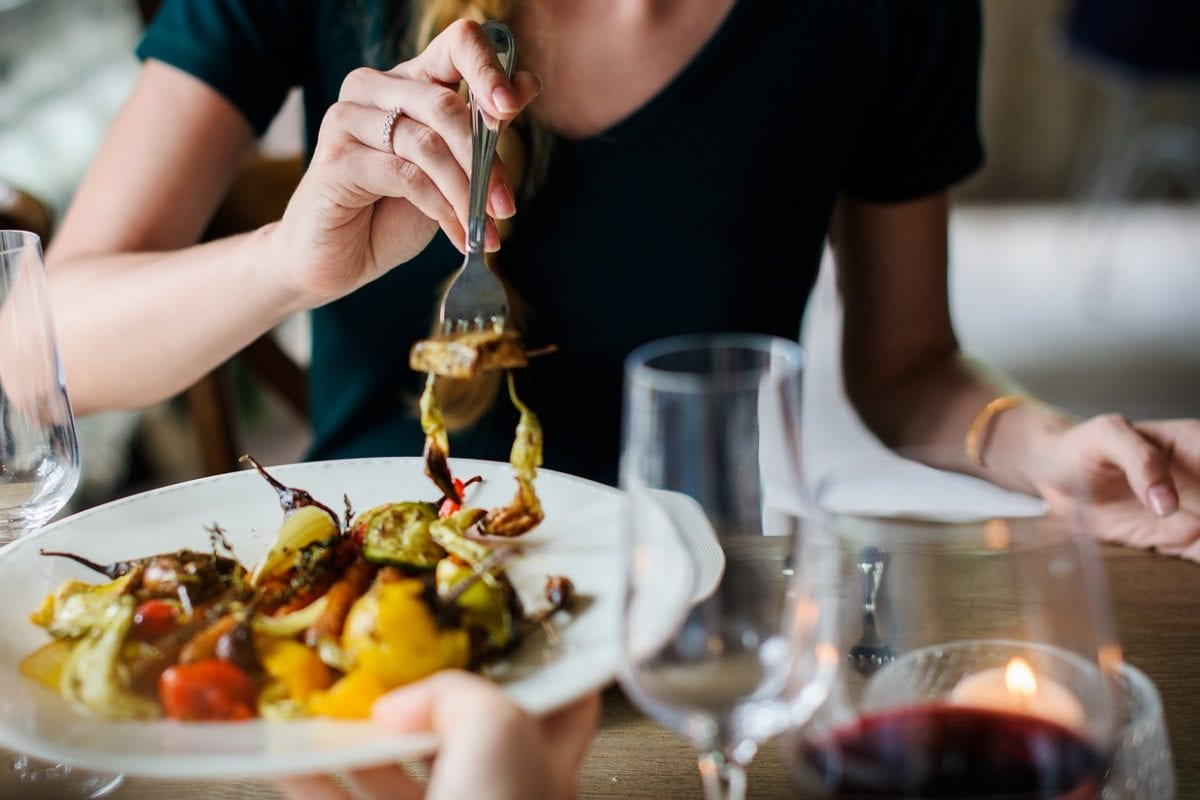 The best Italian restaurants according to L'Espresso