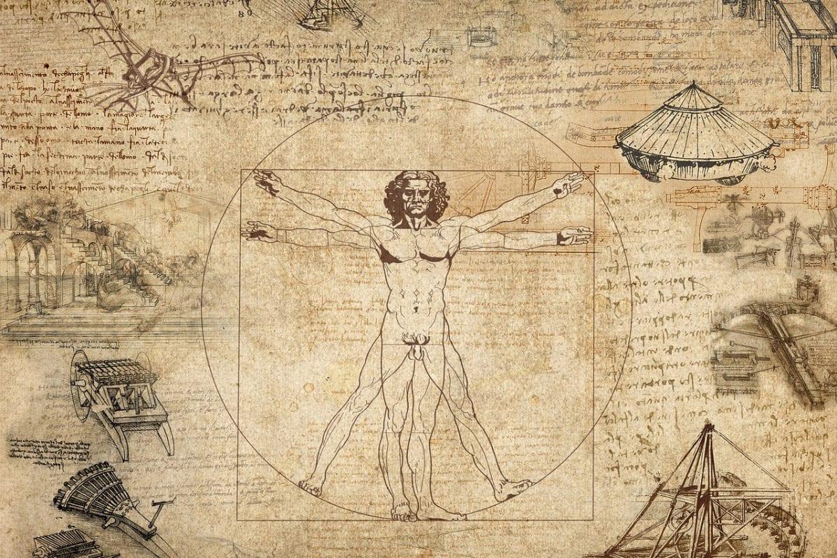 The  Italian Cultural Institute in Stockholm celebrates Leonardo