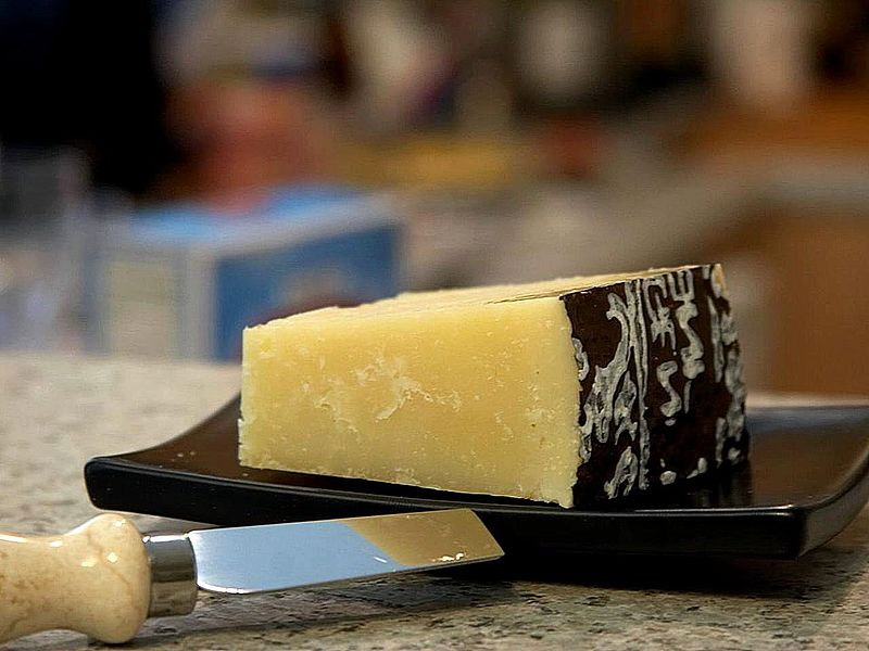 Preserving the excellence of the Pecorino Romano DOP