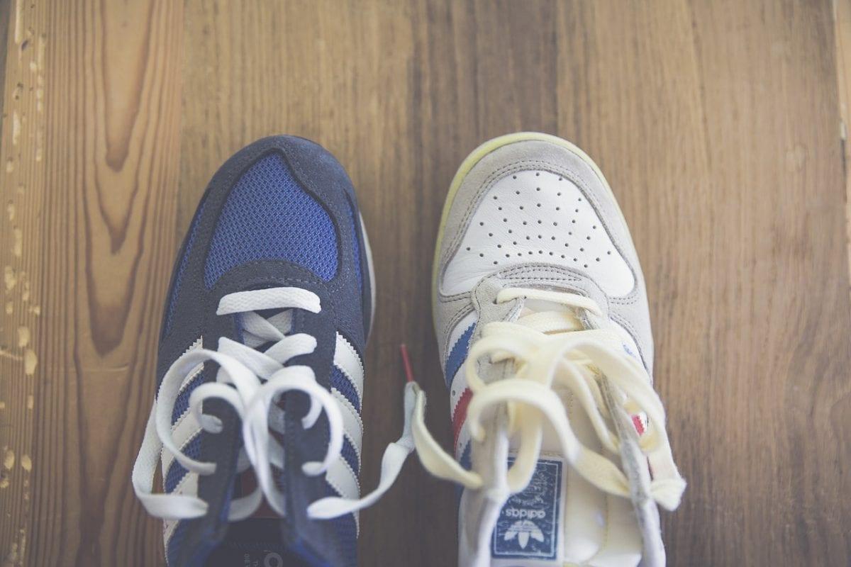 The luxury sneaker is 'Prada for Adidas'