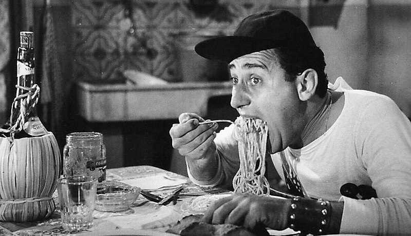 A unique exhibition to celebrate Alberto Sordi for the centennial of his birth