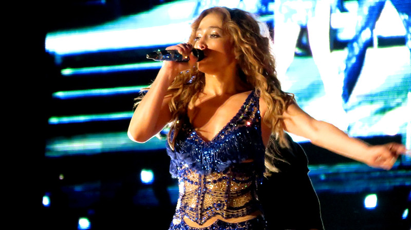 Jennifer Lopez received invitations from all over Italy
