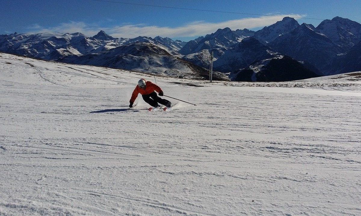 The best Italian ski resorts