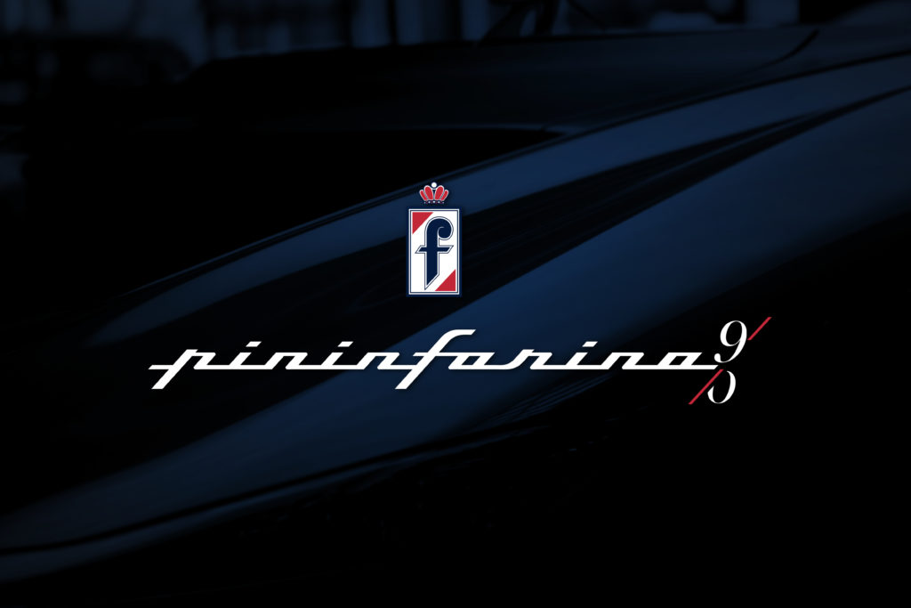 Pininfarina-Logo-90-anni