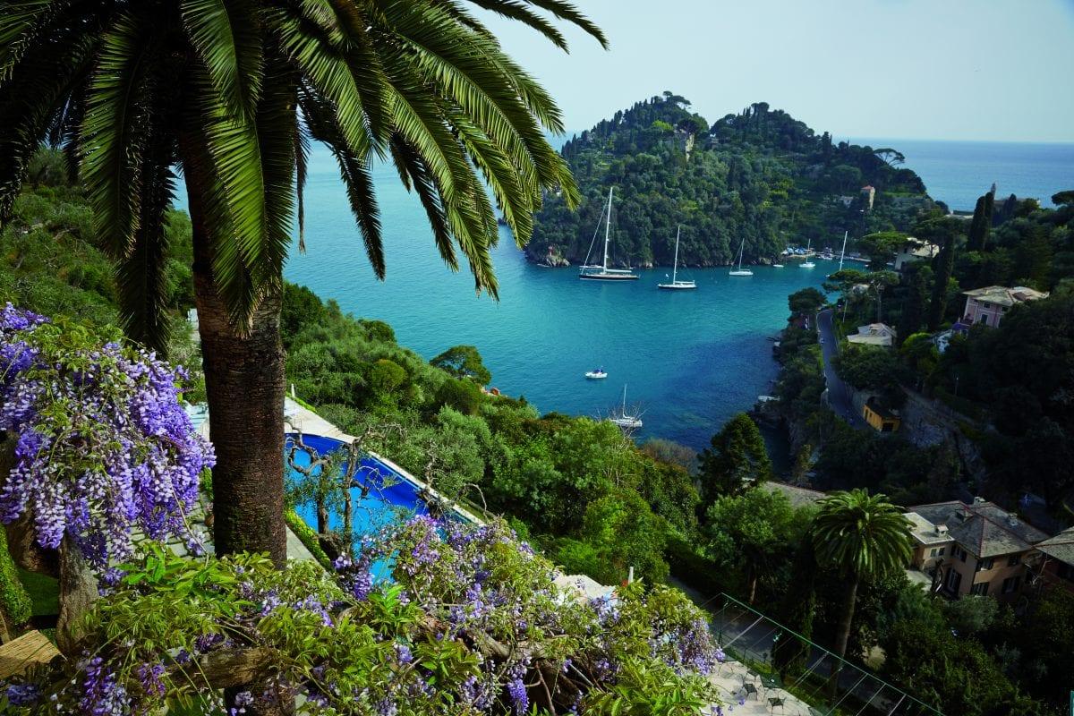 Forbes Travel Guide awarded the Stars of Italian hospitality