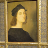 Raffaello-Raphael-paint-painting-frame-museum