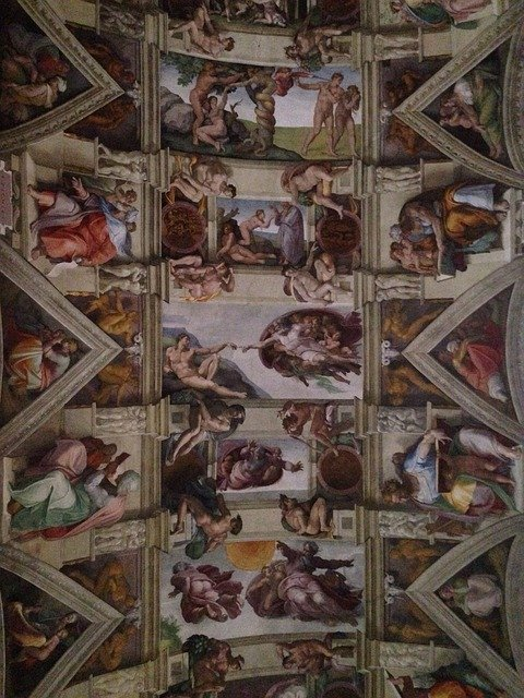 the-creation-of-adam-sistine-chapel