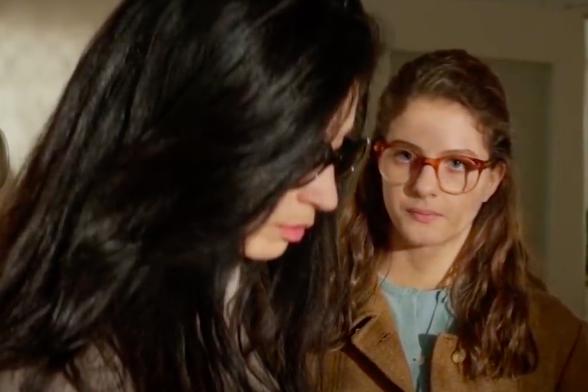 'My Brilliant Friend' is the most popular Italian TV series in the U.S.