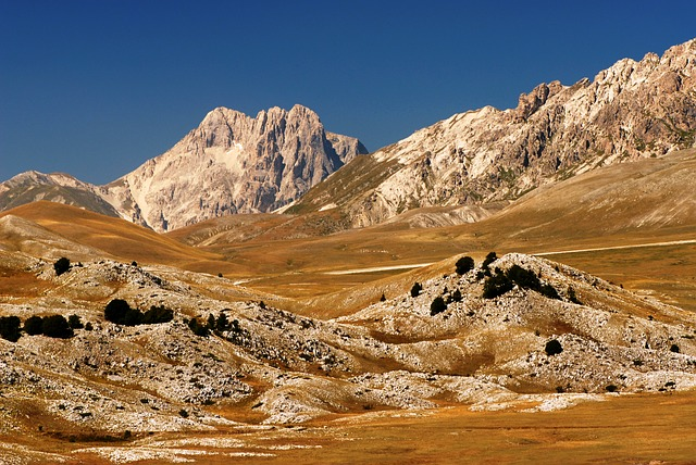 Camosciara, a nature lovers paradise in the heart of Italy